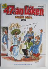 47:an Löken julalbum 2000