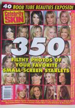 Celebrity Skin 181 2008