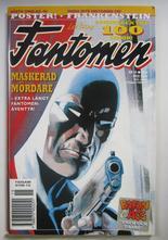 Fantomen 1995 15 med poster