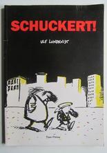 Ulf Lundkvist Schuckert!