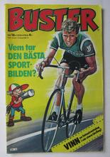 Buster 1978 16