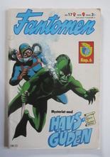Fantomen 1976 17