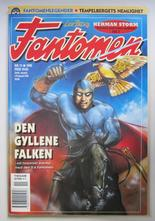 Fantomen 1995 11