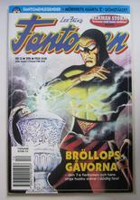 Fantomen 1995 12