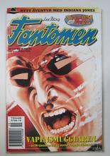 Fantomen 1995 19 Indiana Jones