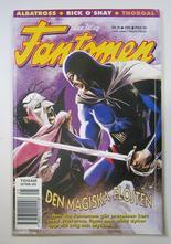 Fantomen 1995 25