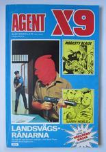 Agent X9 1978 04