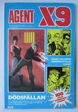 Agent X9 1978 08