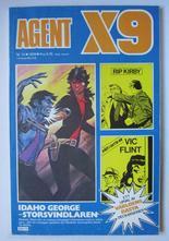 Agent X9 1978 13