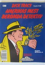 Dick Tracy 1992 01