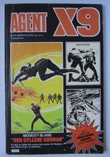 Agent X9 1979 05