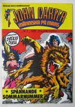 John Carter 1979 07
