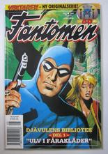Fantomen 1996 05