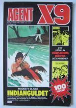 Agent X9 1979 12