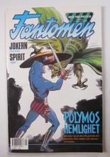 Fantomen 1987 25