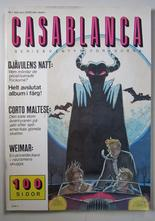 Casablanca 1987 01