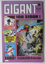 Gigant 1985 05