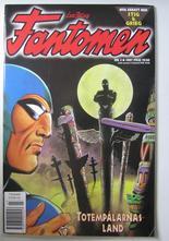 Fantomen 1997 03