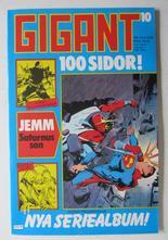 Gigant 1985 10