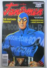 Fantomen 1997 06