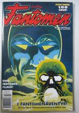 Fantomen 1997 10