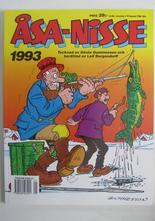 Åsa-Nisse Julalbum 1993