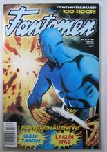 Fantomen 1997 22