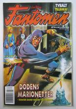 Fantomen 1997 25