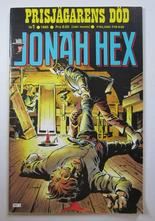 Jonah Hex 1986 01