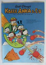 Kalle Anka 1966 08 Vg