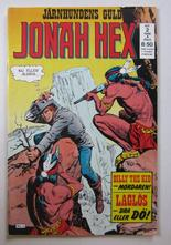 Jonah Hex 1986 02