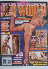 Leg World No 56 September 2007