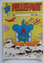 Pellefant 1970 63 Good