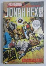 Jonah Hex 1986 05
