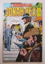 Jonah Hex 1986 11