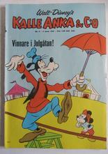 Kalle Anka 1967 09 Vg
