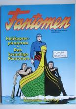 Fantomen julalbum 1987