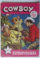 Cowboy 1961 18 Vg