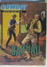 Cowboy 1964 31 Vg
