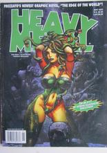 Heavy Metal Magazine 2003 05 May