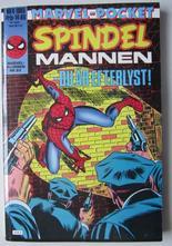 Marvel-pocket 1985 04 Spindelmannen