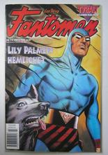 Fantomen 1998 03