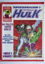 Hulk Superseriealbum 02 1979