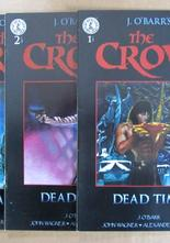 Crow Dead Time 1-3