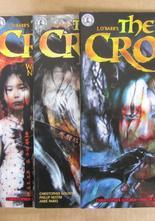 Crow Waking Nightmares 1-4