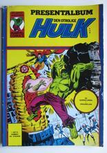 Hulk Superseriealbum 05 1981