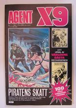 Agent X9 1982 07