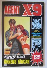 Agent X9 1984 01