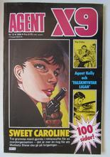 Agent X9 1984 12