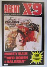 Agent X9 1986 03